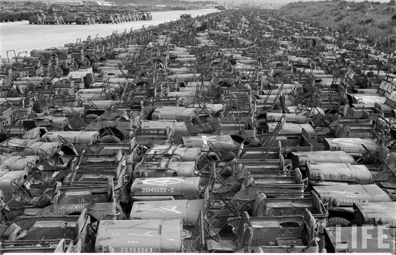 Military Vehicles For Sale Canada >> WWII Vehicles | BATTLEFIND.com